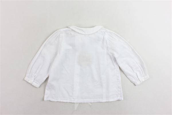 PATACHOU | Shirts | PAP/BL2533251BIANCO