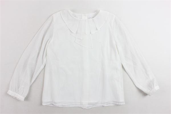PATACHOU | Shirts | PAP/BL2533510BIANCO