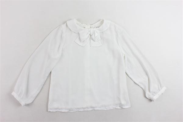 PATACHOU | Shirts | PAP/BL2733503BIANCO