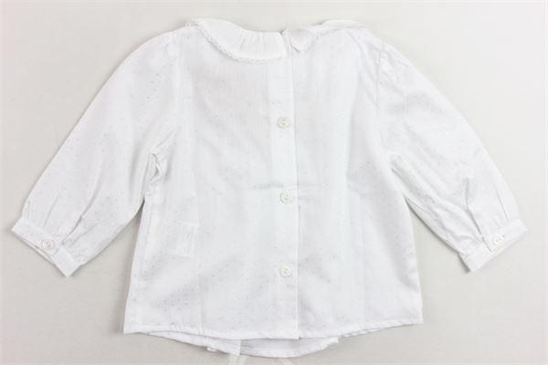 PATACHOU | Shirts | PAP/BL2933008BIANCO
