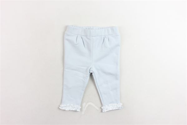PATACHOU | Trousers | PAP/CAL2933236CELESTE