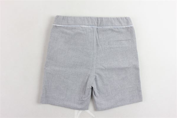 PATACHOU | Shorts | PAP/CL2933302GRIGIO