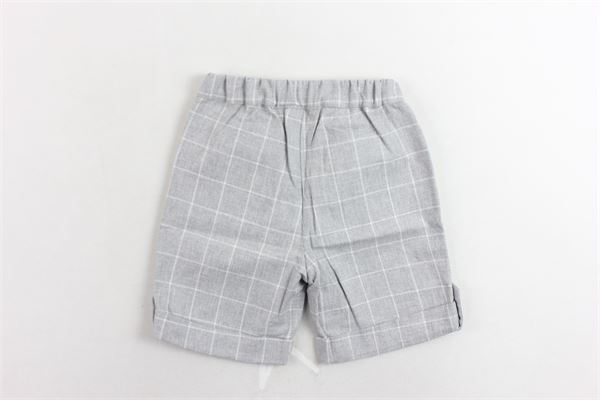 PATACHOU | Shorts | PAP/CL2933374GRIGIO