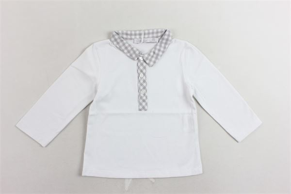 PATACHOU | Polo Shirts | PAP/PL2933113BIANCO