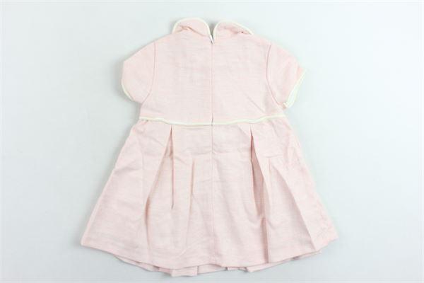 PATACHOU | Dress | PAP/VET2533221ROSA
