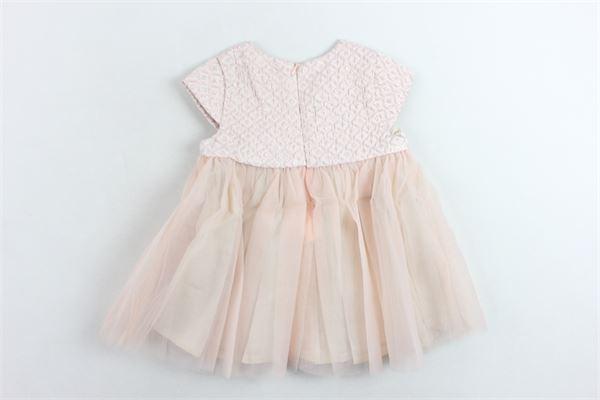 PATACHOU | Dress | PAP/VET2533276ROSA