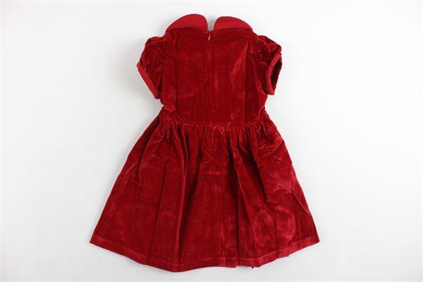 PATACHOU | Dress | PAP/VET2533560ROSSO