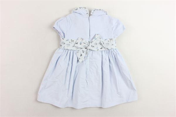PATACHOU | Dress | PAP/VET2733233CELESTE