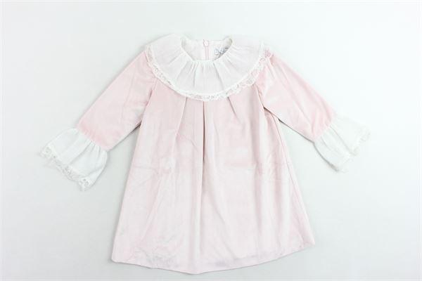PATACHOU | Dress | PAP/VET2733281ROSA