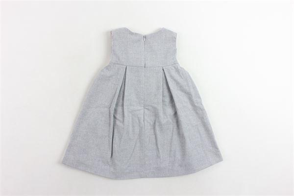 PATACHOU | Dress | PAP/VET2933202GRIGIO