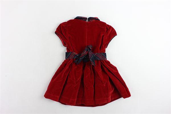 PATACHOU | Dress | PAP/VET2933256ROSSO