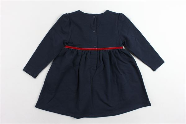 PATACHOU | Dress | PAP/VET2933257BLU