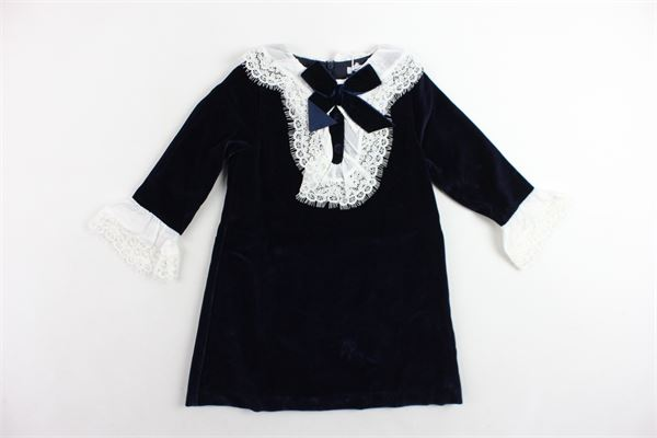 PATACHOU | Dress | PAP/VET2933553BLU