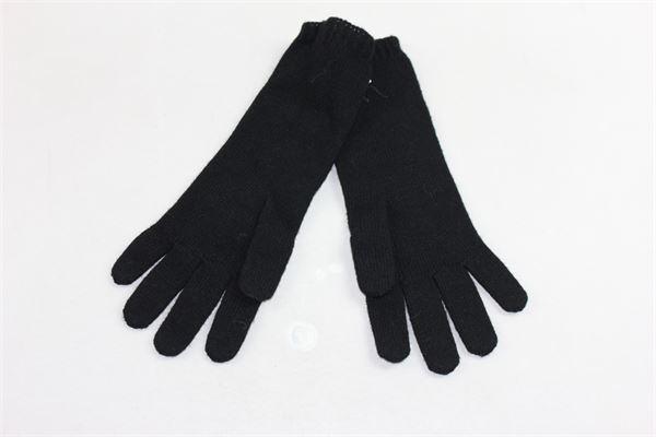 PATRIZIA PEPE | Gloves | 18IPJFGU017042NERO