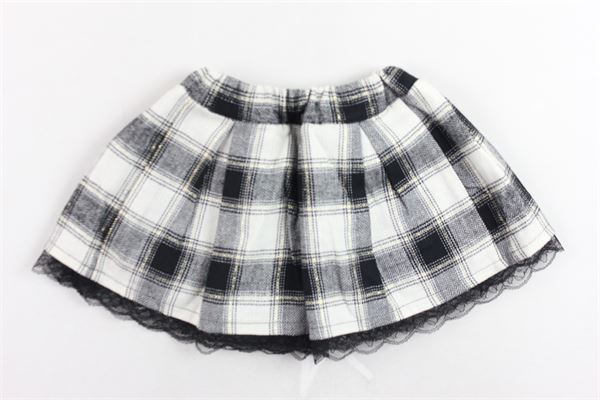 PATRIZIA PEPE | Skirts | GONNEPATRIZIAPEPE1BIANCO