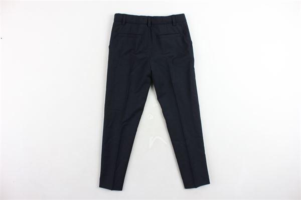 PAUL SMITH | Trousers | 5F2263249BLU