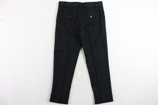 PAUL SMITH | Trousers | 5F2266202NERO
