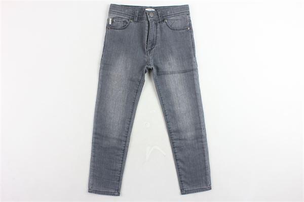 PAUL SMITH | Jeans | 5K22542GRIGIO