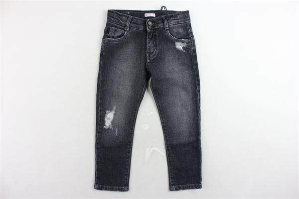 PEUTEREY | Jeans | PTB0354NERO