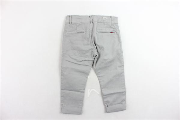 PEUTEREY | Trousers | PTB0856FANGO