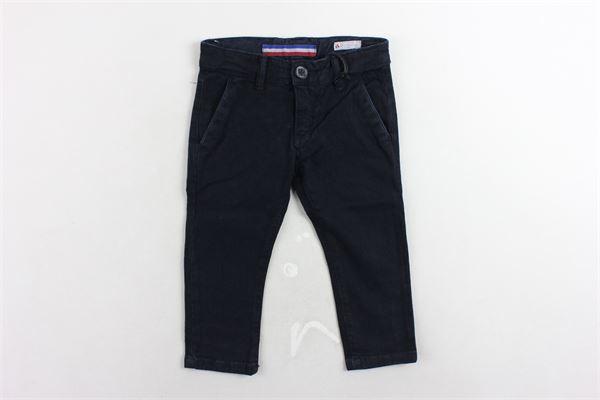 PEUTEREY | Trousers | PTB0861BLU