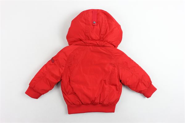 PEUTEREY | Jackets | PTB0877ROSSO