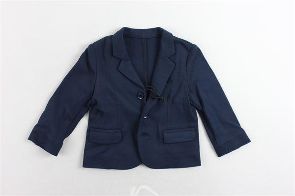 giacca tinta unita PEUTEREY | Giacche | PTB0940BLU