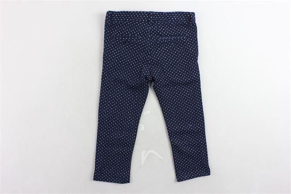 PEUTEREY | Trousers | PTB0957BLU