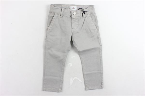 pantalone tinta unita tasca america PEUTEREY | Pantaloni | PTB1280SABBIA