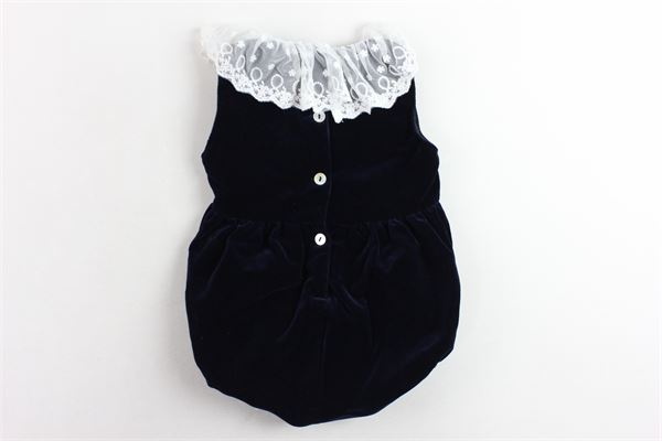 PI CLOTHING | Newborn suit | 19588BLU