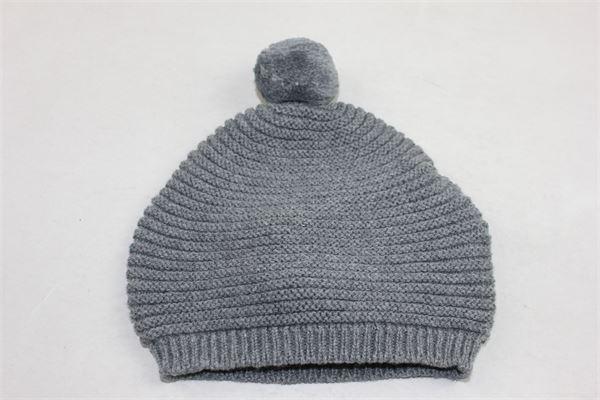 PILI CARRERA | Hats | 82053111GRIGIO