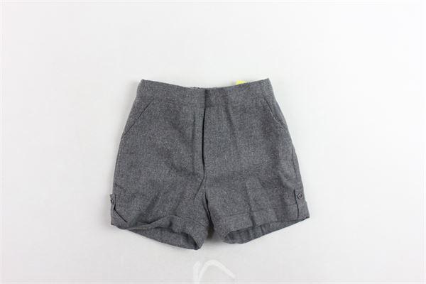 PILI CARRERA | Shorts | 8227400GRIGIO