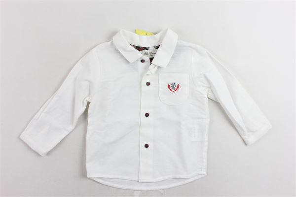 PILI CARRERA | Shirts | 8263010BIANCO