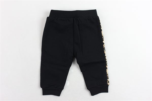 PLEASE | Trousers | FJ20042G17NERO