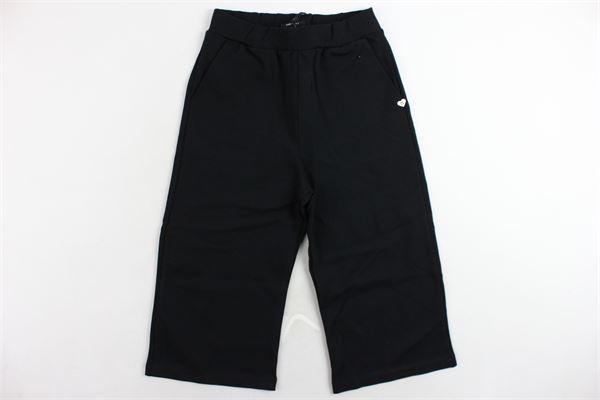 PLEASE | Trousers | FJ27172G18NERO
