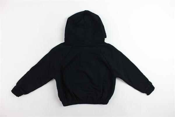 PLEASE | Sweatshits | LM17040G18NERO