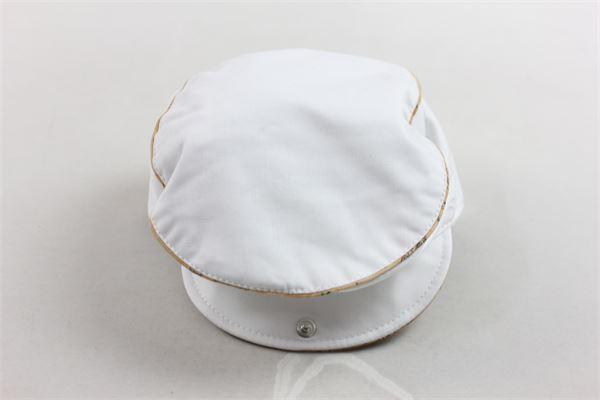 PRIMA CLASSE | Hats | ABCP41CE01NA111BIANCO