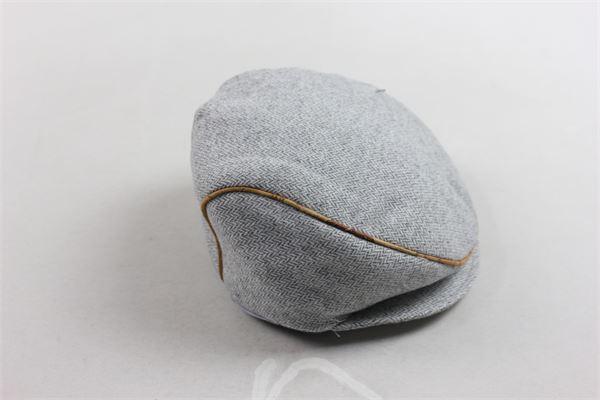 PRIMA CLASSE | Hats | ABCP45CF220JAUNI1GRIGIO