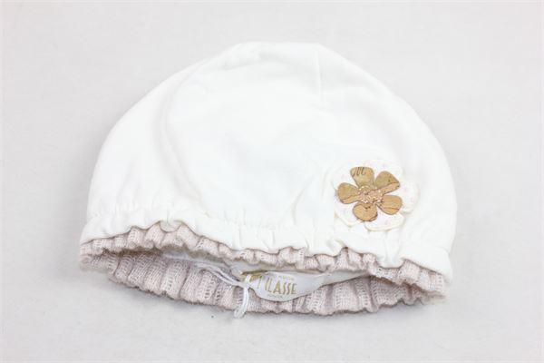 PRIMA CLASSE | Hats | ANCP103FE04JA063BIANCO