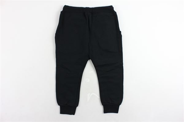 PYREX | Trousers | 012773NERO