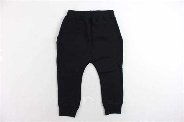 PYREX | Trousers | 019399NERO