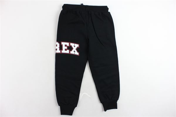 PYREX | Trousers | 021654NERO