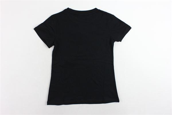 PYREX | T-shirts | 021805NERO