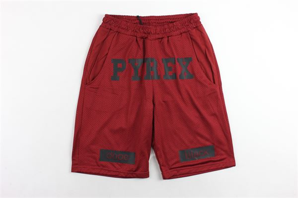 PYREX | Shorts | 18IPB34210BORDEAU