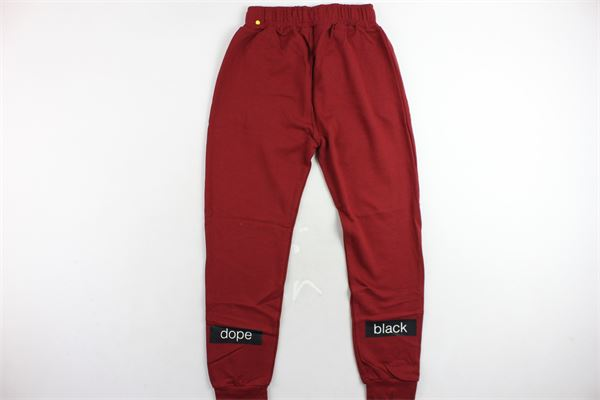 PYREX | Trousers | 18IPB34232BORDEAU