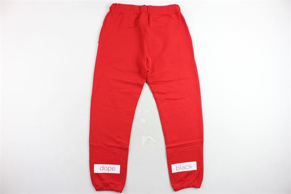 PYREX | Trousers | 18IPB34232ROSSO