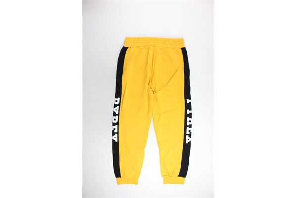 PYREX | Trousers | 18IPC34497GIALLO