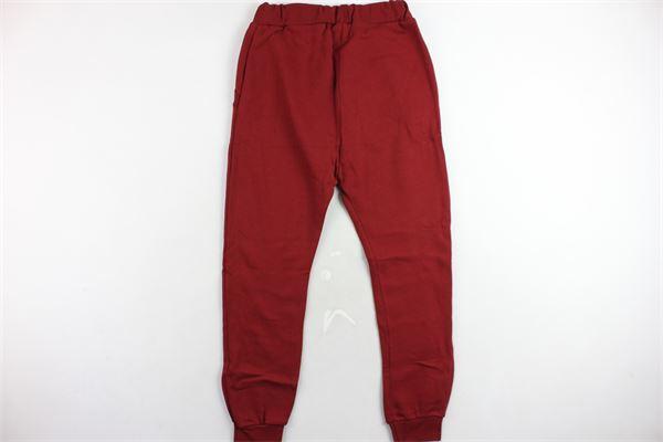 PYREX | Trousers | PANTALONIPYREX5BORDEAU