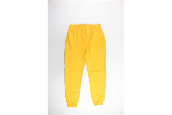 PYREX | Trousers | PANTALONIPYREX6GIALLO