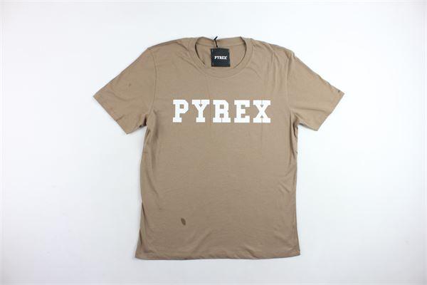 PYREX | T-shirts | T-SHIRTSPYREX1FANGO